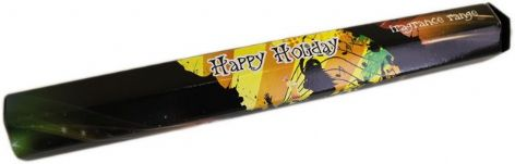 Dawn of Time Incense Sticks: Happy Holiday